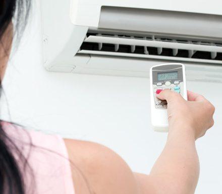 Société spécialisée dans les équipements d'air climatisé