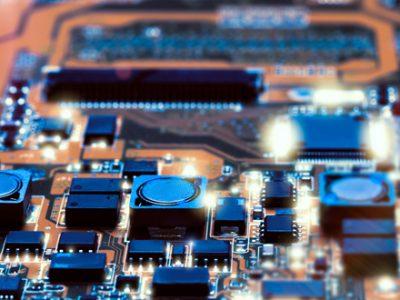 Secteurs d'activités de CADEV : électronique, équipements électriques