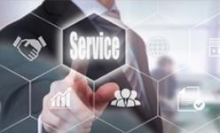 La culture du service