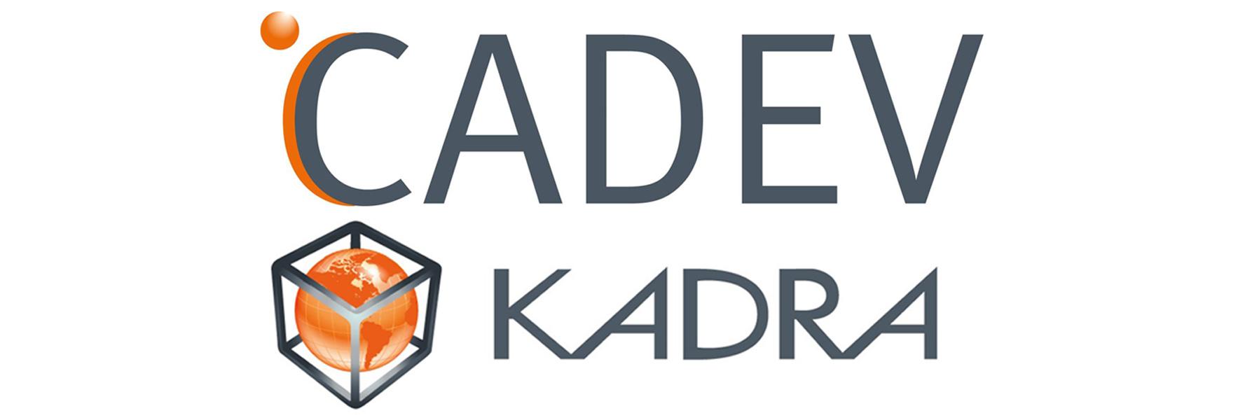 Logo CADEV